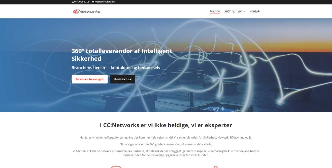 cc networks