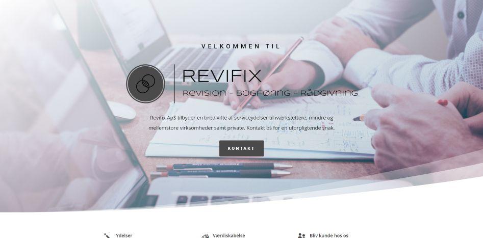 Revifix ApS